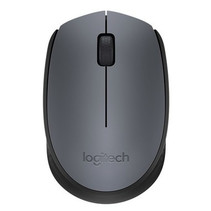 Logitech Wireless Mouse M170 grey retail