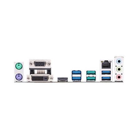 Asus ASUS PRIME B450M-A/CSM moederbord Socket AM4 Micro ATX AMD B450