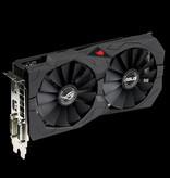 Asus ASUS ROG-STRIX-RX570-8G-GAMING Radeon RX 570 8 GB GDDR5