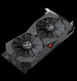 Asus ASUS ROG 90YV0AJ8-M0NA00 videokaart AMD Radeon RX 570 8 GB GDDR5
