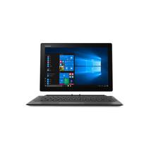 "Lenovo Miix 520 Business Editon Grijs Hybride (2-in-1) 31 cm (12.2"") 1920 x 1200 Pixels Touchscreen Zevende generatie Intel® Core™ i3 4 GB DDR4-SDRAM 128 GB SSD Wi-Fi 5 (802.11ac) Windows 10 Pro"