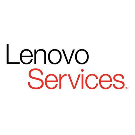 Lenovo Lenovo 68Y5597 garantie- en supportuitbreiding