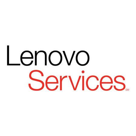 Lenovo Lenovo 40M7578 garantie- en supportuitbreiding