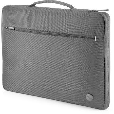 """Hewlett & Packard INC. HP 14.1 Business Sleeve notebooktas 35,8 cm (14.1"""") Opbergmap/sleeve Zwart"""
