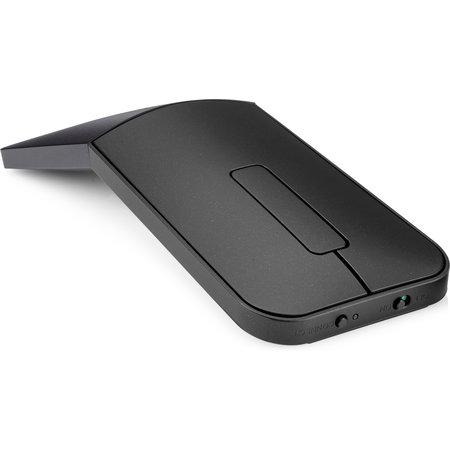 Hewlett & Packard INC. HP Mouse Elite Presenter muis Bluetooth Optisch 1200 DPI Ambidextrous