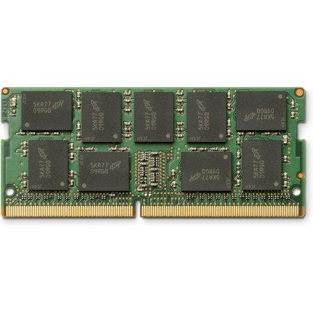 Hewlett & Packard INC. HP 8GB DDR4 2666MHz geheugenmodule