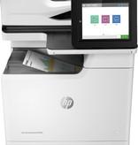 Hewlett & Packard INC. HP Color LaserJet Enterprise MFP M681dh Laser 47 ppm 1200 x 1200 DPI A4