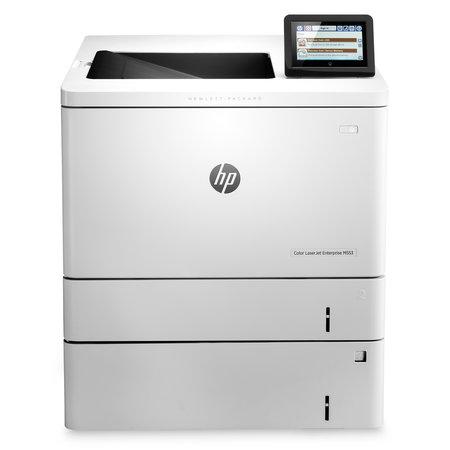 Hewlett & Packard INC. HP Color LaserJet Enterprise M553x Kleur 1200 x 1200 DPI A4