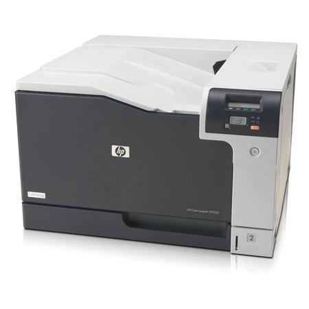 Hewlett & Packard INC. HP LaserJet CP5225 Kleur 600 x 600 DPI A3