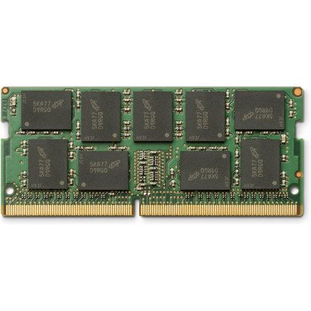 Hewlett & Packard INC. HP 8GB DDR4 2666MHz geheugenmodule ECC