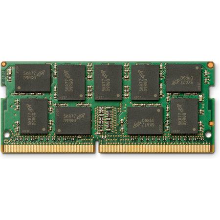 Hewlett & Packard INC. HP 4 GB (1 x 4 GB) DDR4-2133 ECC RAM
