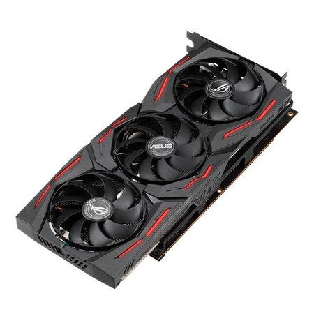 Asus ASUS ROG -STRIX-RX5700XT-O8G-GAMING AMD Radeon RX 5700 XT 8 GB GDDR6