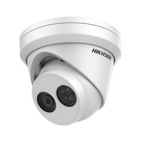 Hikvision DS-2CD2345FWD-I(2.8MM) 4MP EXIR Dome 30m IR WDR Ultra
