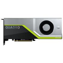 PNY VCQRTX6000-PB videokaart NVIDIA Quadro RTX 6000 24 GB GDDR6