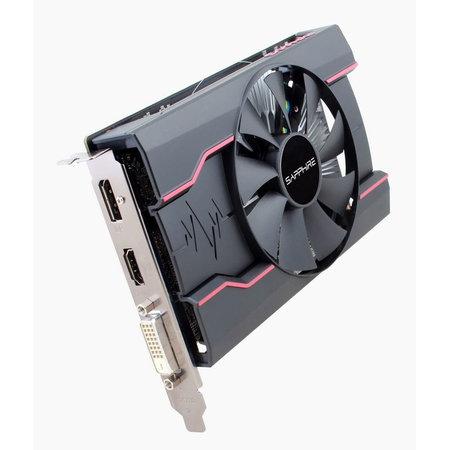 Sapphire Sapphire 11268-16-20G videokaart Radeon RX 550 2 GB GDDR5