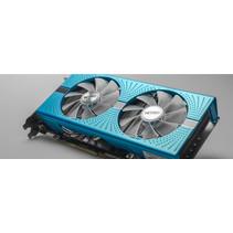 Sapphire RX 590 Nitro+         8192MB,PCI-E,DVI,2xHDMI,2xDP