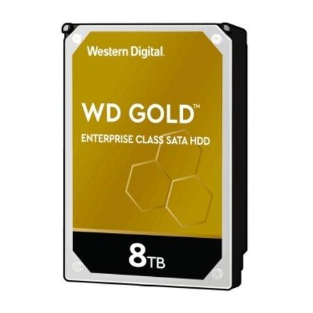 Western Digital Western Digital Gold 8TB (WD8004FRYZ)