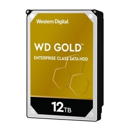 Western Digital Western Digital Gold 12TB (WD121KRYZ)