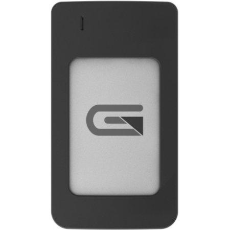Glyph Glyph Glyph Atom RAID 500GB Portable SSD (Zilver)