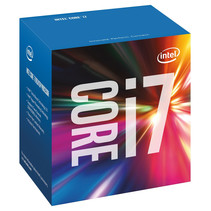 Intel Core i7 6700K PC1151 8MB Cache 4GHz retail