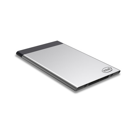 Intel Intel BLKCD1C64GK development board 1,1 MHz N3450