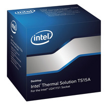 CPU Thermal solution 130W LGA 1151/1156/1150 support