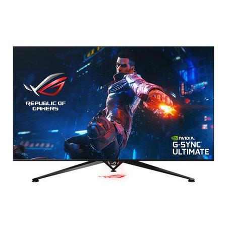 "Asus ASUS PG65UQ 163,8 cm (64.5"") 3840 x 2160 Pixels 4K Ultra HD LED Zwart"