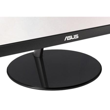 "Asus ASUS 90LM0420-B01370 computer monitor 68,6 cm (27"") 1920 x 1080 Pixels Full HD IPS Zwart"
