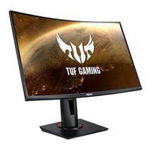 "ASUS TUF Gaming VG27VQ computer monitor 68,6 cm (27"") 1920 x 1080 Pixels Full HD Zwart"