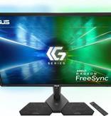 """Asus ASUS CG32UQ 80 cm (31.5"""") 3840 x 2160 Pixels 4K Ultra HD Zwart"""