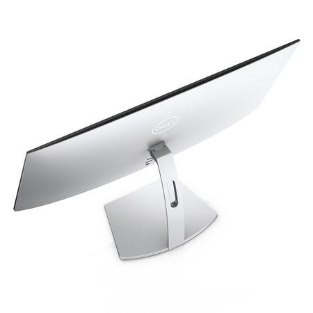 "Dell DELL S Series S2719DC 68,6 cm (27"") 2560 x 1440 Pixels Wide Quad HD LCD Zwart, Zilver"