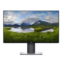 UltraSharp 24 InfinityEdge Monitor - U2419H - 60.4cm(23.8in) Zwart