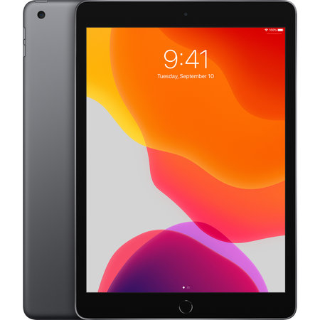 Apple Apple iPad 32 GB Grijs