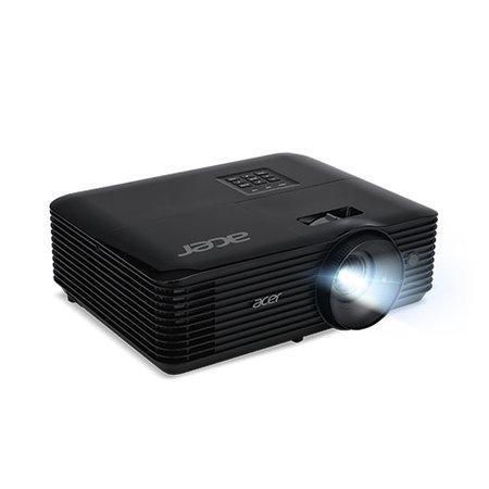 Acer Acer Essential X1326AWH beamer/projector 4000 ANSI lumens DLP WXGA (1280x800) Plafondgemonteerde projector Zwart