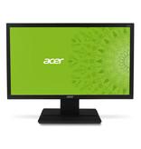 """Acer Acer V6 V226HQL 54,6 cm (21.5"""") 1920 x 1080 Pixels Full HD Zwart"""