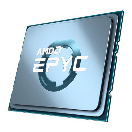 AMD AMD EPYC 7402P processor 2,8 GHz Box 128 MB L3