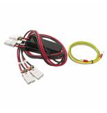 APC APC Smart UPS RT Cable ext f Ext BattPack electriciteitssnoer