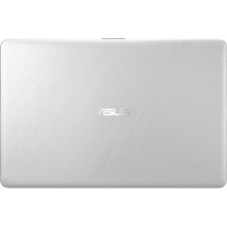 "Asus ASUS A543UA-DM2380T Zilver Notebook 39,6 cm (15.6"") 1920 x 1080 Pixels Zevende generatie Intel® Core™ i3 4 GB 128 GB SSD Windows 10 Home"