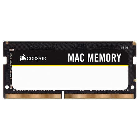 Corsair Corsair CMSA32GX4M2A2666C18 geheugenmodule 32 GB 2 x 16 GB DDR4 2666 MHz