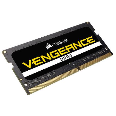 Corsair Corsair Vengeance CMSX32GX4M2A2400C16 geheugenmodule 32 GB 2 x 16 GB DDR4 2400 MHz
