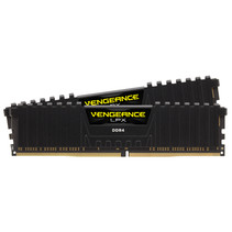 DDR4  64GB PC 3200 CL16 CORSAIR KIT (2x 32GB) Vengeance XMP
