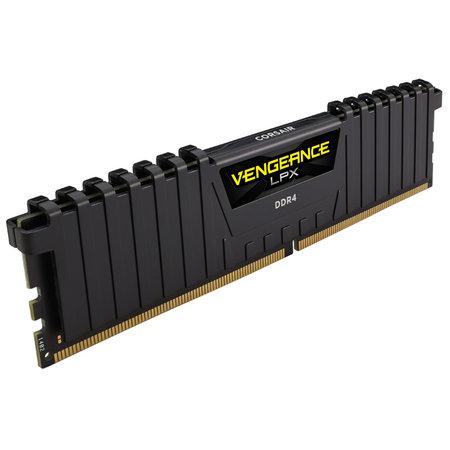 Corsair Corsair Vengeance LPX CMK16GX4M2E3200C16 geheugenmodule 16 GB 2 x 8 GB DDR4 3200 MHz