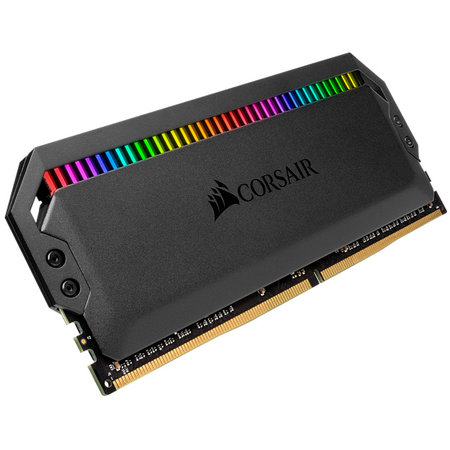 Corsair Corsair Dominator CMT64GX4M8X3000C15 geheugenmodule 64 GB 8 x 8 GB DDR4 3000 MHz