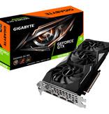 Gigabyte Gigabyte GV-N166SGAMING OC-6GD videokaart GeForce GTX 1660 SUPER 6 GB GDDR6
