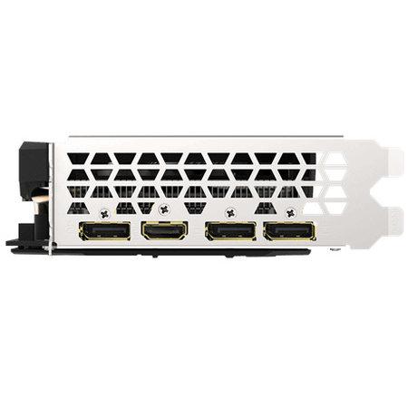 Gigabyte Gigabyte GeForce GTX 1660 Super OC 6G 6 GB GDDR6