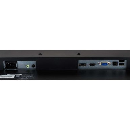 "Iiyama iiyama ProLite XUB2792HSU-B1 LED display 68,6 cm (27"") 1920 x 1080 Pixels Full HD LCD Zwart"