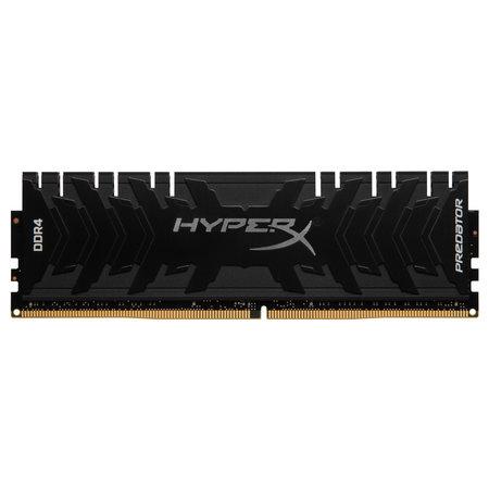 Kingston HyperX Predator HX436C17PB3/16 geheugenmodule 16 GB 1 x 16 GB DDR4 3600 MHz