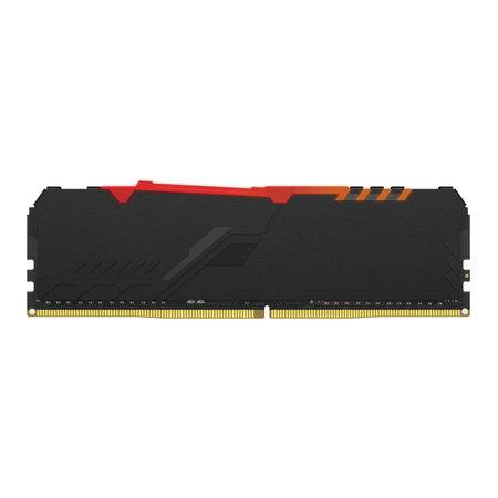 Kingston HyperX FURY HX426C16FB3A/16 geheugenmodule 16 GB DDR4 2666 MHz