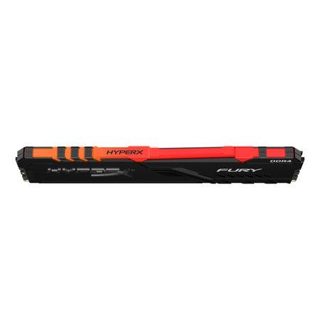 Kingston HyperX FURY HX426C16FB3A/16 geheugenmodule 16 GB 1 x 16 GB DDR4 2666 MHz