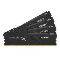 DDR4 32GB PC 3200 CL15 Kingston KIT (4x8GB) HyperX Fury (B) retail